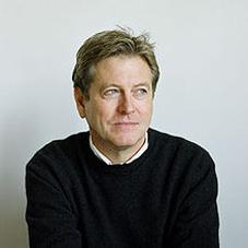 Above: John Pawson