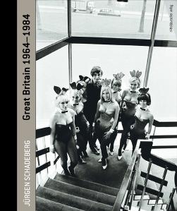 Schadeberg COVER FRONT