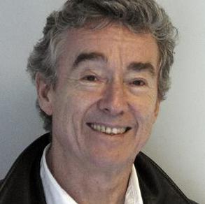 Above: Richard Dunkley