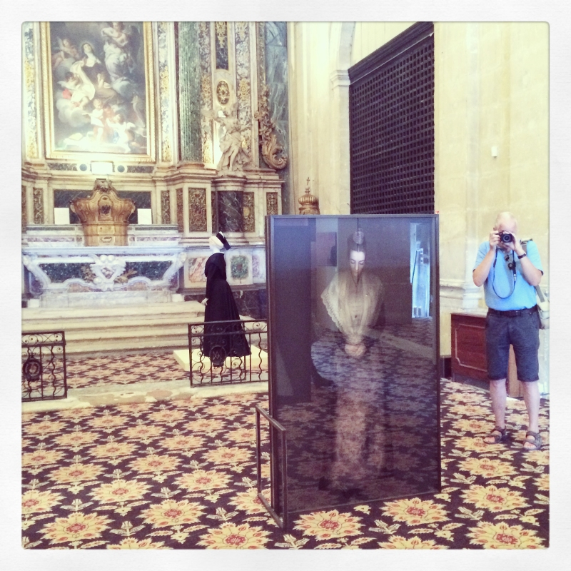 Lacroix Exhibition