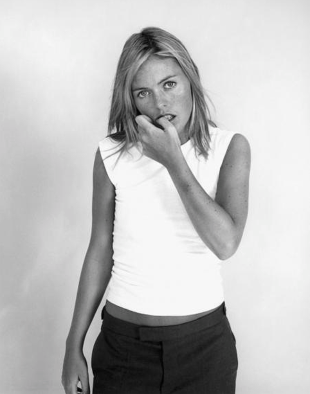 Patsy Kensit by Corinne Day