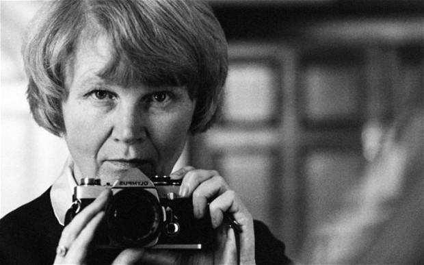 Jane Bown/The Observer