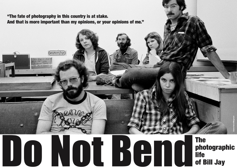 Do Not Bend Poster A3